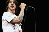 Anthony Kiedis hastanelik oldu