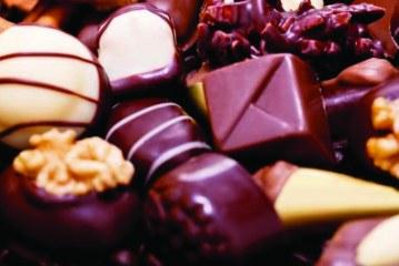 """Çikolatalar içinde en faydalı olanı """"bitter"""""""