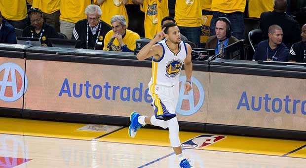 Photo of Golden State Warriors bir kez daha finalde