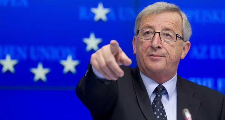 """Photo of """"Avrupa güç kaybediyor"""""""
