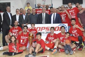 Şampiyon Koopspor