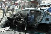 Lazkiye ve Tartus'ta saldırılar
