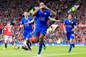Ve Leicester Şampiyon