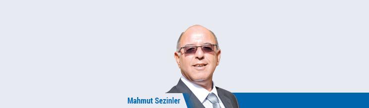 Mahmut Sezinler