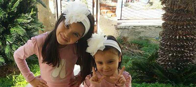 Photo of Minik Seval ile annesi yaşam savaşı veriyor