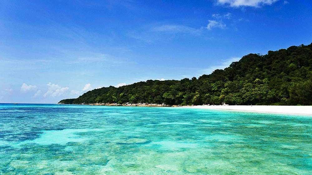 Photo of Tayland bir adasını turizme kapatıyor