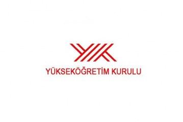 YÖK'ten müjde