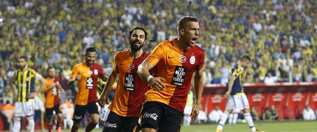 Photo of Ziraat Türkiye Kupası Galatasaray'ın!