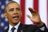 Obama 3 aylık sessizliğini bozdu