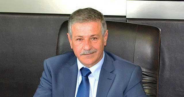 Photo of Gürcafer, Günsel'i polise şikayet etti