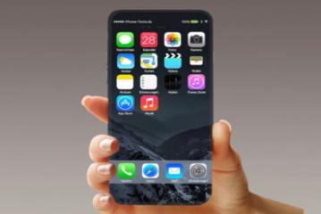 iPhone 7, 6S'i geçti