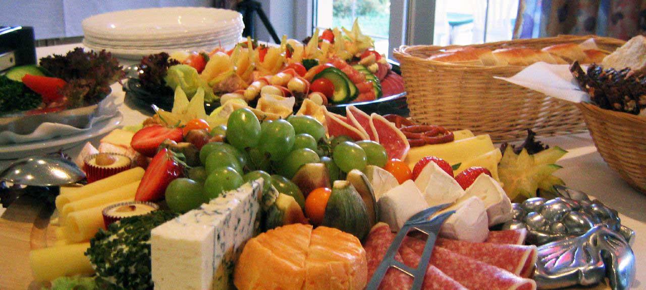 Photo of Dünyada kahvaltı kültürü