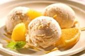 Yazın tadı… Kavunlu dondurma