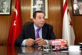 Denktaş'tan 'maaş kesintisi' açıklaması