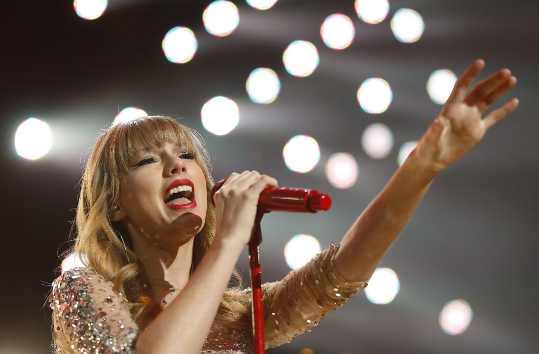 Photo of Swift 2015'in en çok kazananı