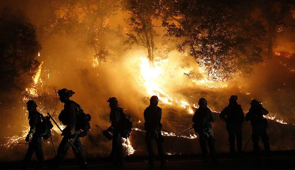 Photo of Piknik alanları da dahil ateş yakmak yasaklandı