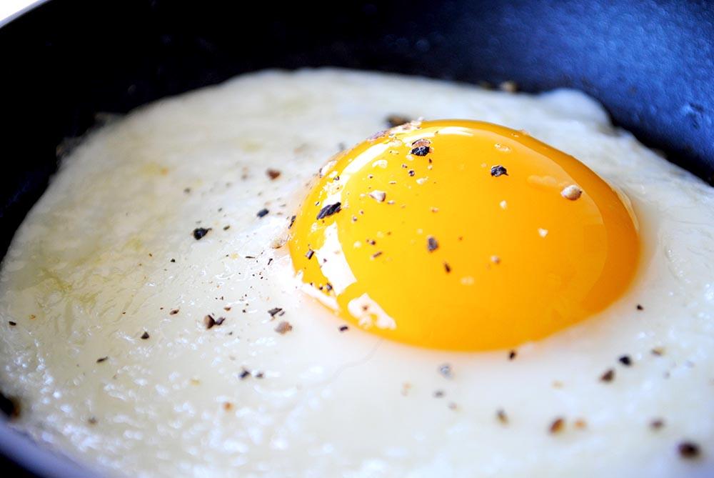 Photo of Yumurta pişirmenin püf noktaları