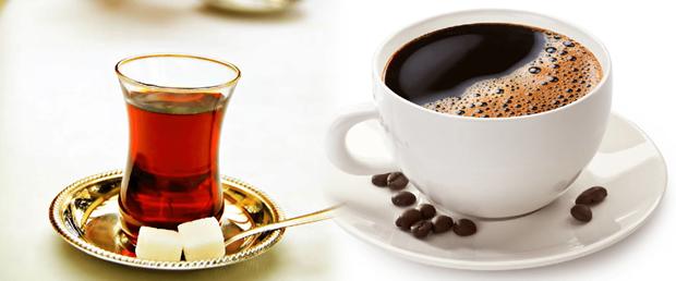 Photo of Çay ve kahve tiryakilerine kötü haber