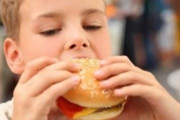 Çocuklardaki obezite alarm veriyor