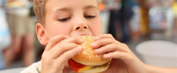 Photo of Çocuklardaki obezite alarm veriyor