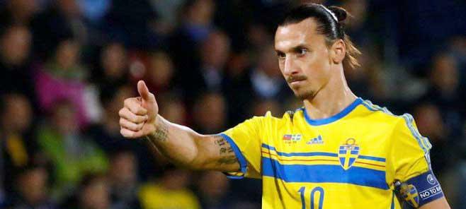 Photo of İbrahimovic: İsveç ligi için fazlasıyla iyiyim