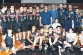 Şampiyon Soyerspor