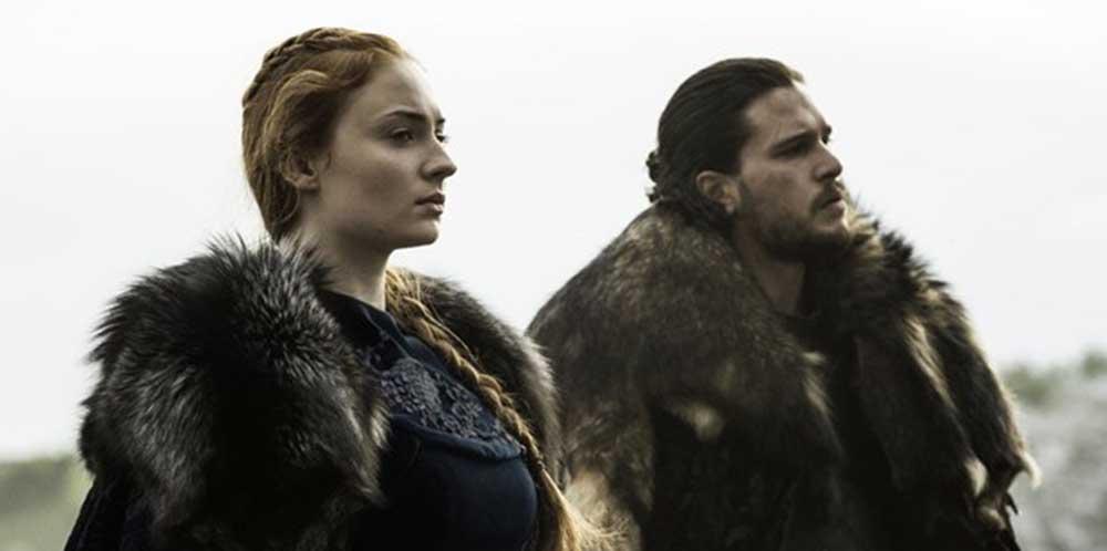 Photo of Bir ülke Game Of Thrones ile kalkındı