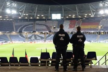 EURO 2016'da bazı maçlar seyircisiz oynanabilir