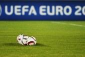 EURO 2016'da perde açılıyor