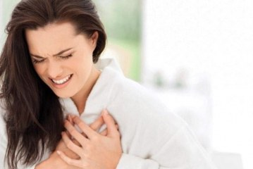 Kalp krizinde ölüm riski kadınlarda artıyor