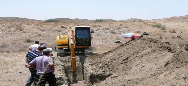 Photo of Kayıp Kazıları Sürüyor