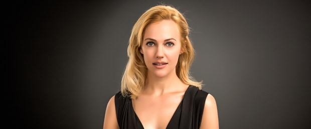 Photo of Meryem Uzerli Hollywood yolcusu