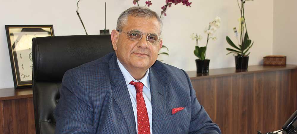 Photo of DAÜ Rektörü Osam istifa etti