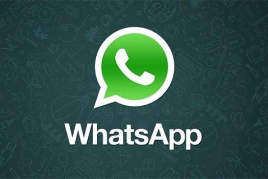 WhatsApp tepki çeken özelliğini test etmeye başladı