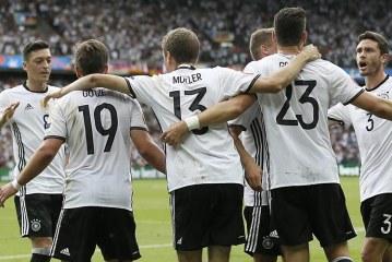 Gomez Almanya'ya can verdi