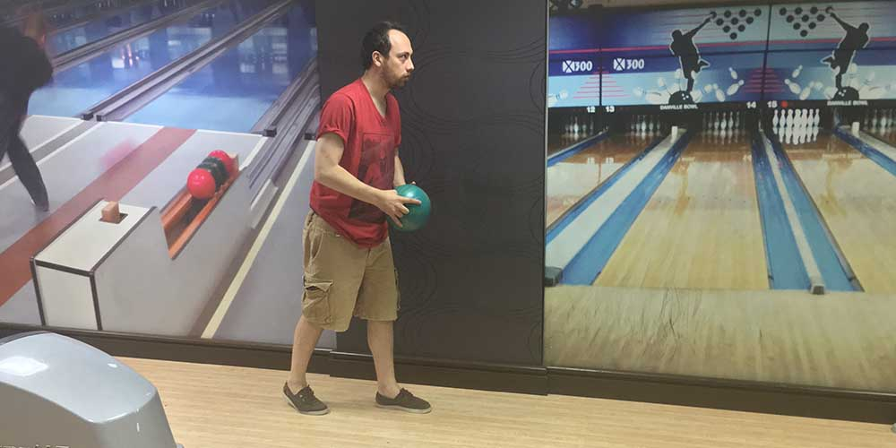 Photo of Bowling zamanı