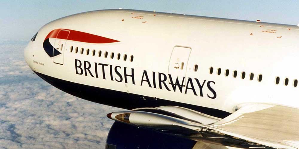 Photo of British Airways 36 bin çalışanına ücretli izin verdi