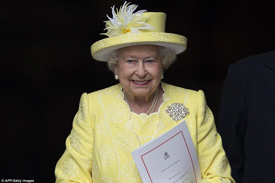 Photo of Kraliçe 2. Elizabeth ulusa sesleniş konuşması yapacak