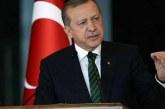 Erdoğan'dan referandum yorumu