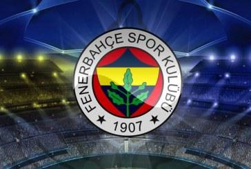 Fenerbahçe'nin UEFA kadrosu belli oldu! 2 isme büyük şok