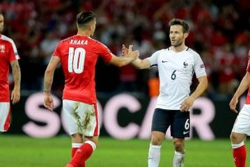 Fransa ve İsviçre el ele