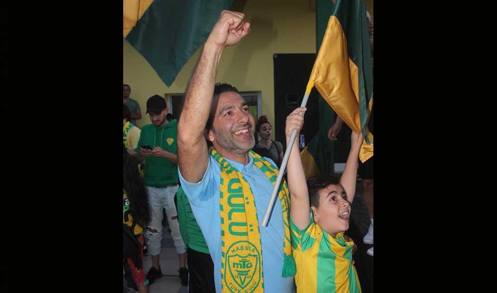 Photo of 'Yılın Başarılıları' belirlendi