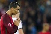 Ronaldo dünyaları kaçırdı