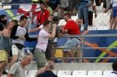 İngiltere ve Rusya'ya Euro2016'dan ihrac tehdidi