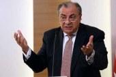 Türkeş: Akıncı'nın çabalarına destek veriyoruz