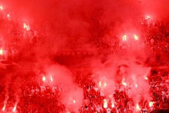 Legia Varşova – Borussia Dortmund maçına soruşturma