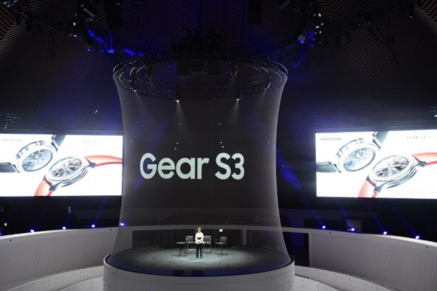 Photo of Samsung Gear S3'ün özellikleri