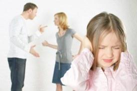 Boşanma ve ayrılık…  Peki ya çocuklar?