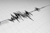 Erzurum'da 4.1 büyüklüğünde deprem