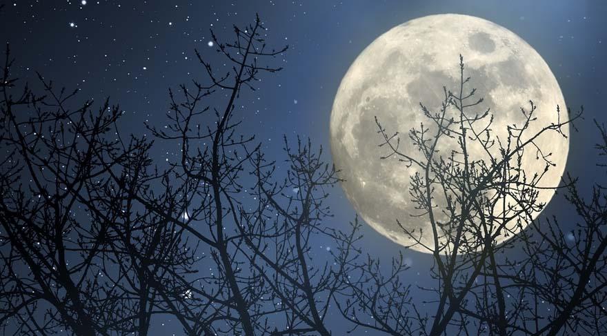 Photo of Eylül ayında Ay'ın boşlukta olacağı zamanlara dikkat!